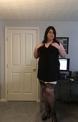 Brenda, a kövér travi
