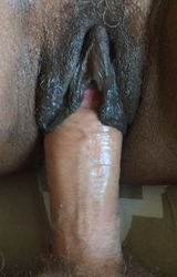fekete fasz szoros punci