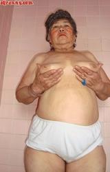 ázsiai nagyi sex kép kihasználta az ázsiai tini pornót