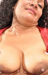 Sára duci roma anyuka maszturbál - 59/150 kép