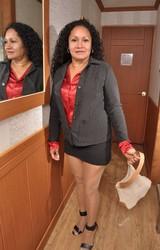 Sára duci roma anyuka maszturbál - 6/150 kép
