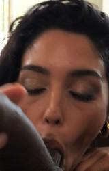 Vanessza szexi roma csaj nagy farkú pasijával szexel - 24/127 kép