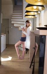 Erika szeret otthon masztizni