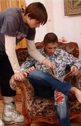 Geri És Alex Tini Fiúk Dugnak - 2/187 kép