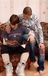 Geri És Alex Tini Fiúk Dugnak - 16/187 kép