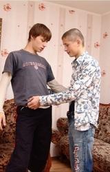 Geri És Alex Tini Fiúk Dugnak - 30/187 kép