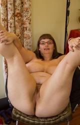 Kövér tini lányok meztelen képek