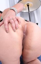 Szexi hatalmas segg és csöcs
