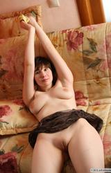 pornó rövid nő