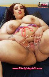 Kövér csajszit jól megbassza a néger faszi