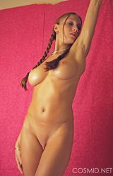 Nimfa anya pornó