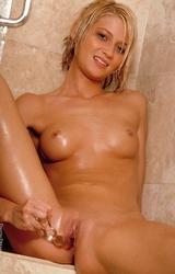 Zuhany alatti maszti