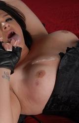 MILF szex gép szexi kövér anya pornó