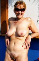 érett anya ingyenes pornó videók