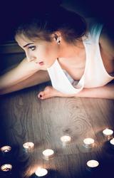 MARLYN Romantikus Csaj - 5/63 kép