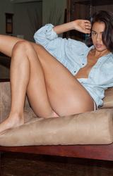 Rebeka A Nagyon Szexi Roma Tini Lány - 75/105 kép