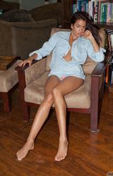 Rebeka A Nagyon Szexi Roma Tini Lány - 76/105 kép