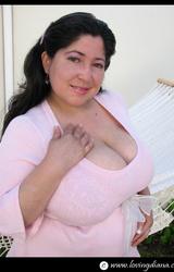 Roma anyuka hatalmas kannákkal - 3/55 kép