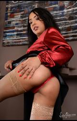 Szexi roma tini lány megmutatja punciját - 59/77 kép