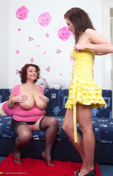 Anya lánya szex képek