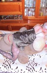 Amatőr Pasi Női Ruhában Bassza A Plüst - 110/129 kép