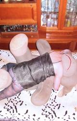 Amatőr Pasi Női Ruhában Bassza A Plüst - 89/129 kép