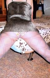 Amatőr Pasi Női Ruhában Bassza A Plüst - 68/129 kép