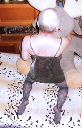 Amatőr Pasi Női Ruhában Bassza A Plüst - 105/129 kép