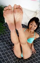 Hentai lábfétis pornó
